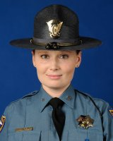 SUPPORT FOR TROOPER JURSEVICS' FAMILY