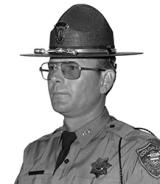 Technician Lyle Wohlers